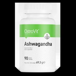 OstroVit Ashwagandha 90 tabs