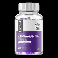 OstroVit Ashwagandha VEGE 60 vcaps