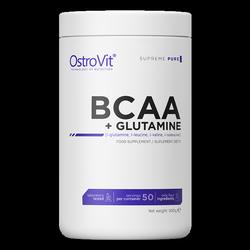 OstroVit BCAA + Glutamine