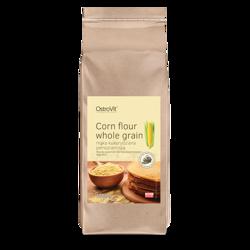 OstroVit Corn Flour Whole Grain 1000 g