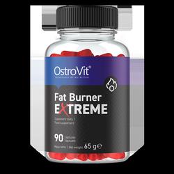OstroVit Fat Burner eXtreme 90 caps