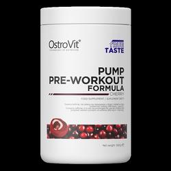 OstroVit Pump Pre-Workout Formula