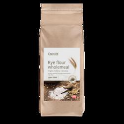 OstroVit Rye Flour Wholemeal 1000 g