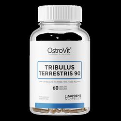 OstroVit Supreme Capsules Tribulus Terrestris 90 60 caps