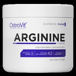 OstroVit Supreme Pure Arginine 210 g
