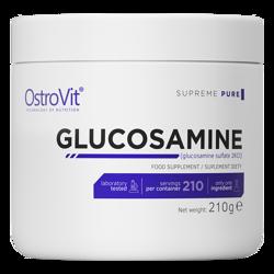 OstroVit Supreme Pure Glucosamine 210 g