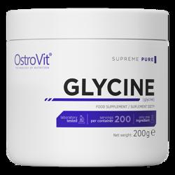 OstroVit Supreme Pure Glycine 200 g