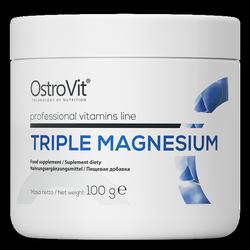 OstroVit Triple Magnesium 100 g