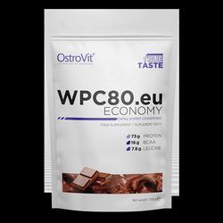 OstroVit WPC80.eu ECONOMY 700g